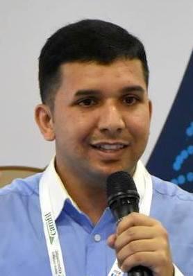 Mitesh Kumar